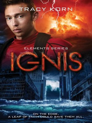 cover image of Ignis