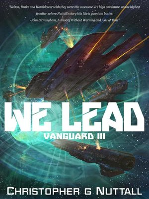 cover image of We Lead