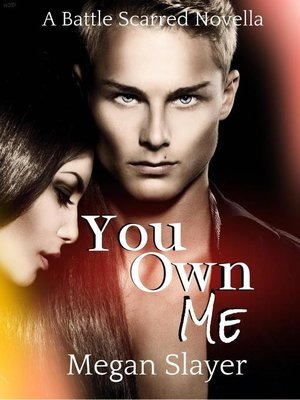 cover image of You Own Me