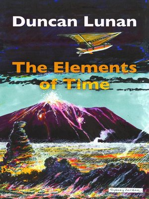 cover image of The Elements of Time