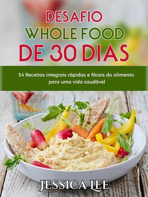 cover image of Whole30 Fast and Easy Instant Cookbook
