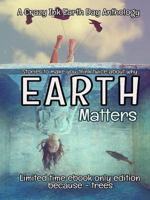 cover image of Earth Matters
