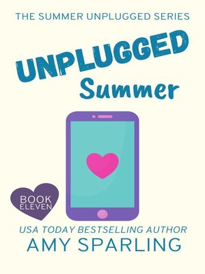 cover image of Unplugged Summer