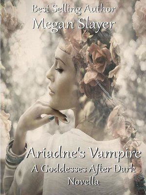 cover image of Ariadne's Vampire