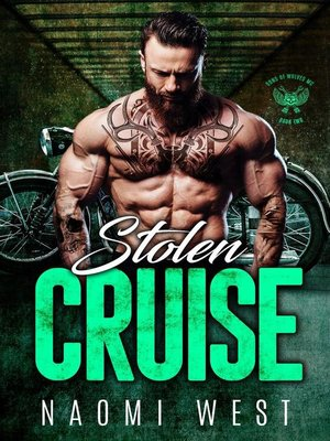 cover image of Stolen Cruise