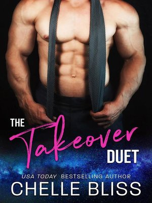 cover image of The Takeover Duet