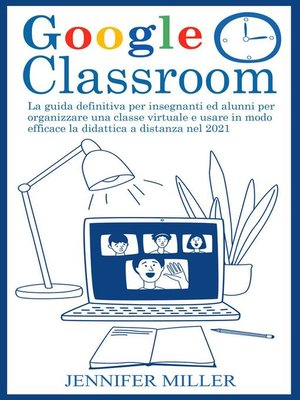 cover image of Google Classroom