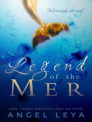 cover image of Legend of the Mer