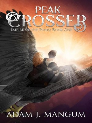 cover image of Peak Crosser