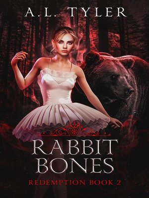 cover image of Rabbit Bones