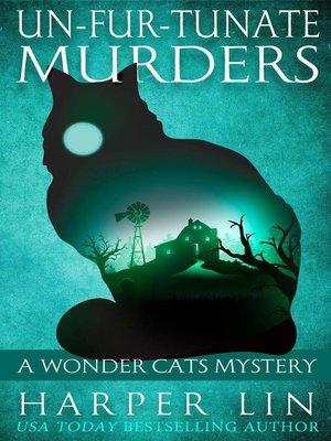 cover image of Un-fur-tunate Murders