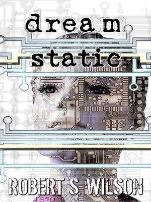 cover image of Dream Static