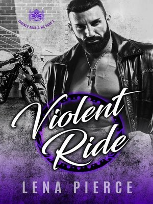 cover image of Violent Ride