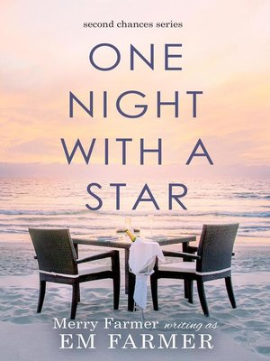 cover image of One Night with a Star