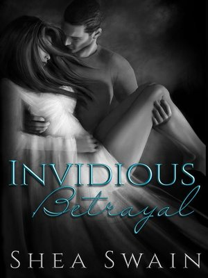 cover image of Invidious Betrayal