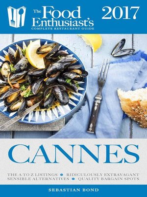 cover image of Cannes--2017
