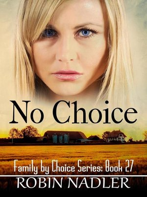 cover image of No Choice