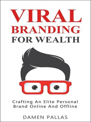 cover image of Viral Branding for Wealth
