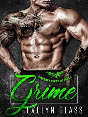 cover image of Grime (Book 2)