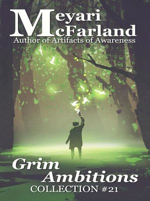 cover image of Grim Ambitions