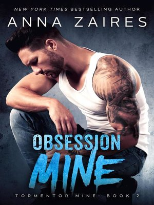 cover image of Obsession Mine