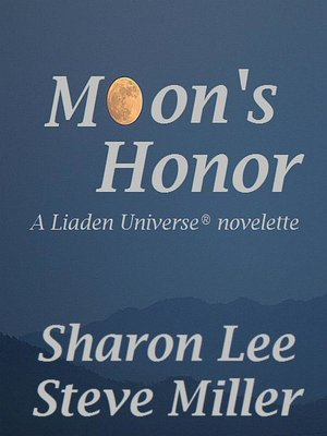 cover image of Moon's Honor