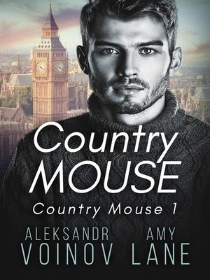 cover image of Country Mouse, #1