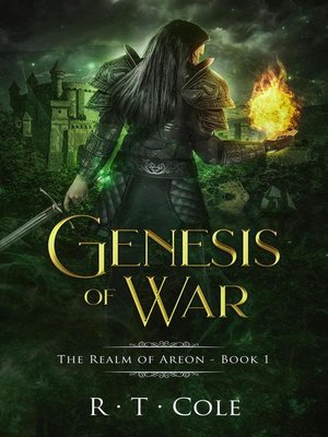 cover image of Genesis of War