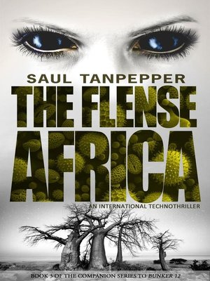 cover image of Africa (an International Technothriller)