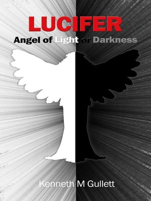 cover image of Lucifer