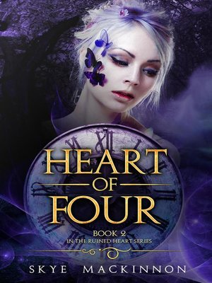 cover image of Heart of Four
