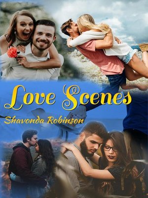 cover image of Love Scenes