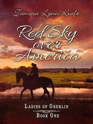 cover image of Red Sky Over America