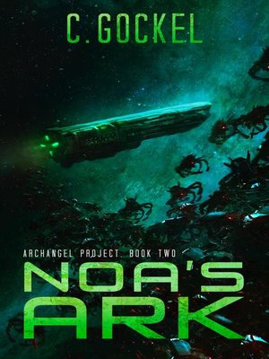 cover image of Noa's Ark