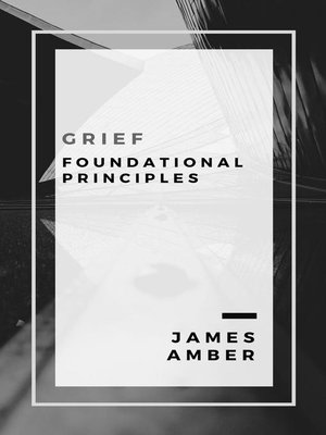 cover image of Grief