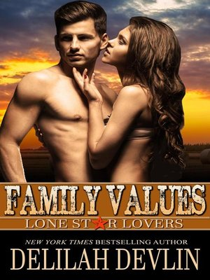 cover image of Family Values