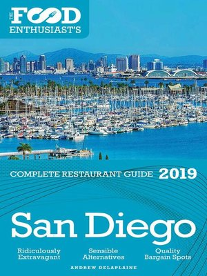 cover image of San Diego--2019