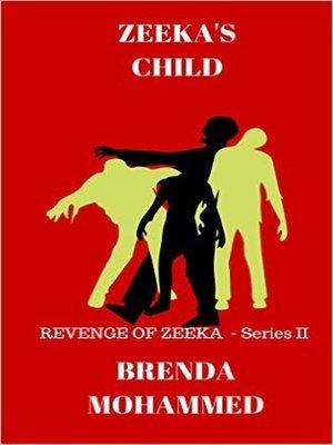 cover image of Zeeka's Child