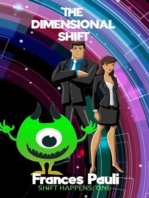cover image of The Dimensional Shift