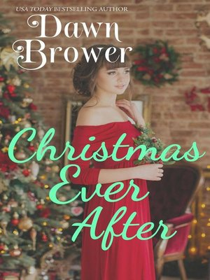 cover image of Christmas Ever After