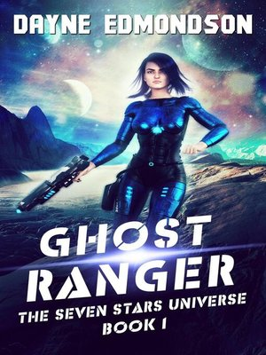 cover image of Ghost Ranger