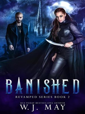 cover image of Banished