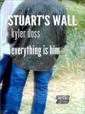 cover image of Stuart's Wall