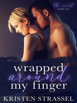 cover image of Wrapped Around My Finger