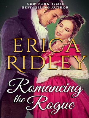 cover image of Romancing the Rogue