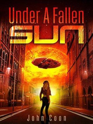 cover image of Under a Fallen Sun