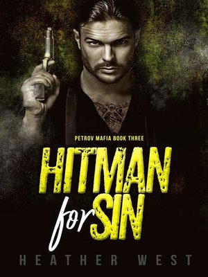 cover image of Hitman for Sin