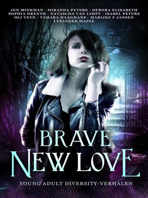 cover image of Brave New Love