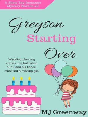 cover image of Greyson Starting Over