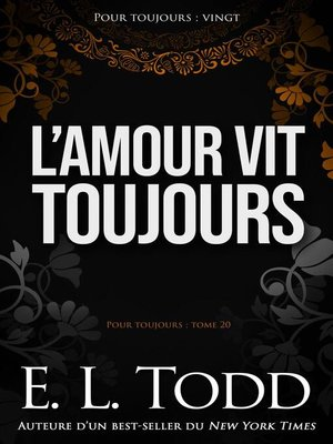 cover image of L'amour vit toujours